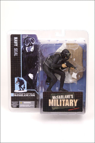McFarlane - Military Series 1 - Navy Seal