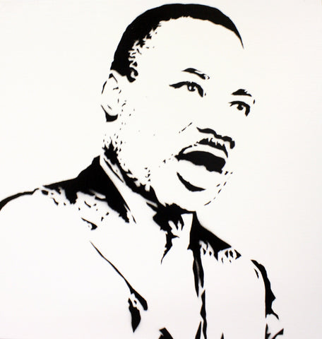 Alex Cole Jr. - 2012 - Martin Luther King Jr.