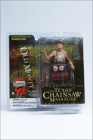 McFarlane - Movie Maniacs 7 - Old Monty