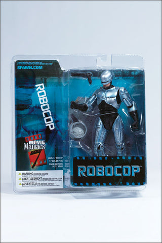 McFarlane - Movie Maniacs 7 - Robocop