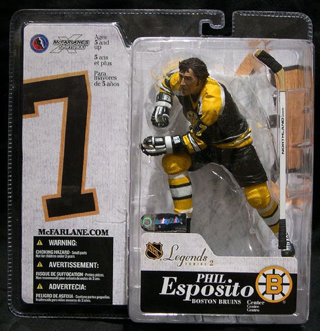 McFarlane - NHL Legends Series 2 - Phil Esposito