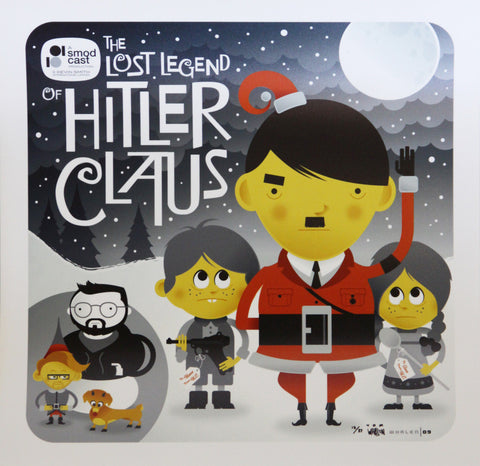 The Lost Legend Of Hitler Claus 10 Whalen
