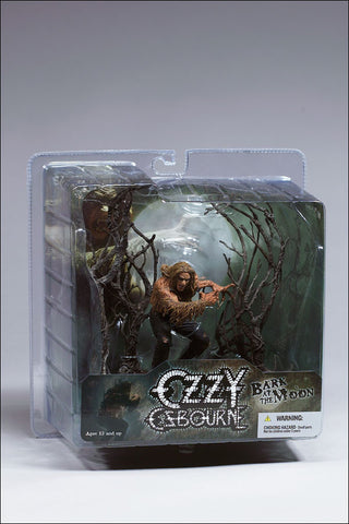 McFarlane - Music - Ozzy Osbourne: Bark at the Moon
