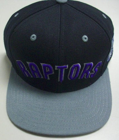 Snapback - NBA Toronto Raptors Hat by Adidas