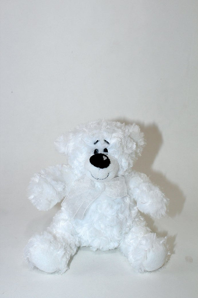 "8"" Little William Bear - Viva La Rosa"