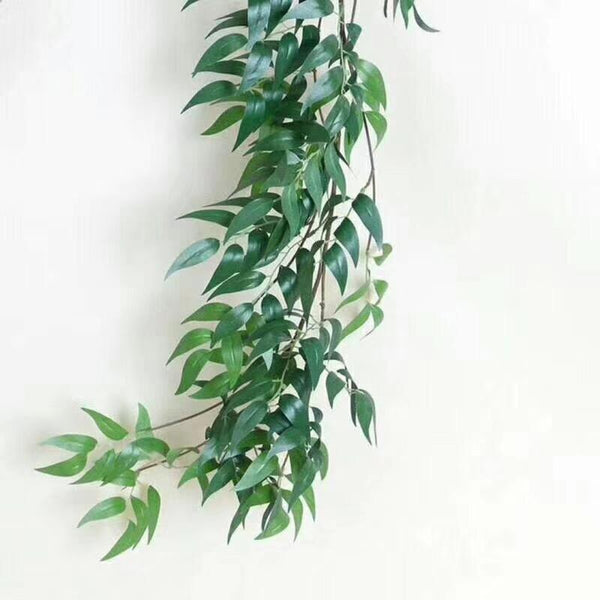 Long Garland Greenery Ruscus