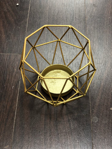 New Geometric Candle holder
