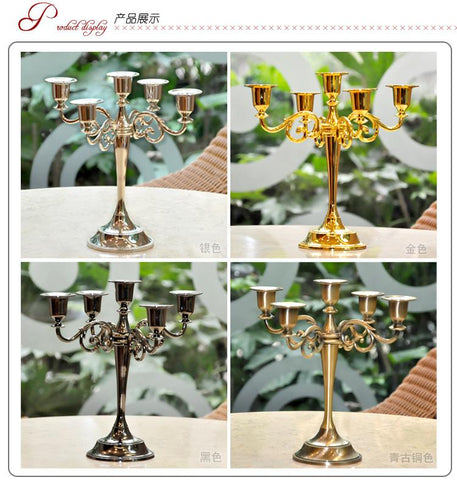 New small Candelabra