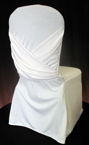 Wholesale Chair cover overlay