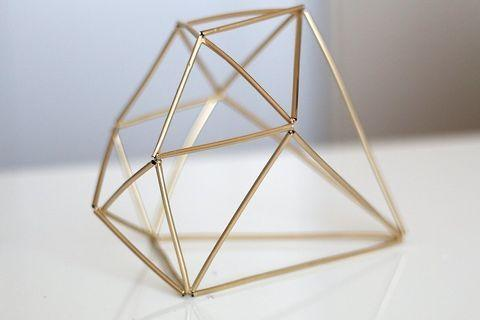 diamond geometric