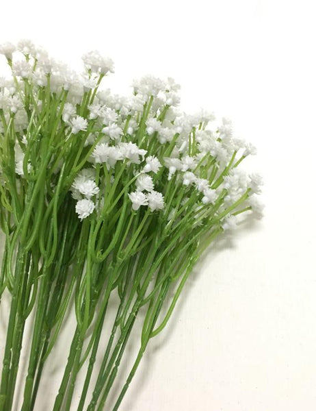 Baby's breath Gypsophilia PVC artificial flower - Viva La Rosa