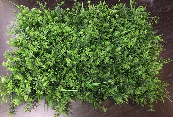 Green mat FOR BACKDROP WALL GREEN HEDGE flower wall