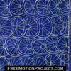 free motion quilting design lemonade