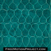 Lacey Lattice free motion quilting