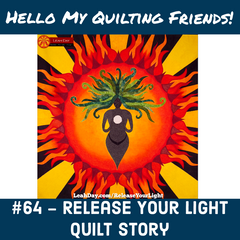 Release Your Light Quilt
