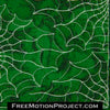 free motion quilting design cobwebs