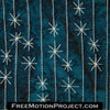 quilting design ideas icicle lights