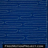 Free Motion Quilting Tutorial Etch n' Sketch