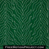 Free Motion Quilting Tutorial cartoon tree