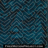 machine quilting tutorial basic chevron