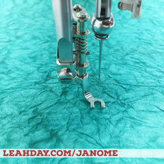 Janome Convertible Foot Frame Quilting Foot Set