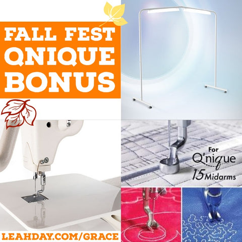 Fall Festival Qnique Bonus Kit