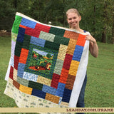 quilt in one hour