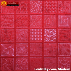 Free Motion Quilting Design Gallery 401 500 Designs Leahday Com