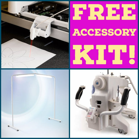 May Grace Company Sale Free Accessory Kit