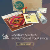 Subscribe to Quilty Box