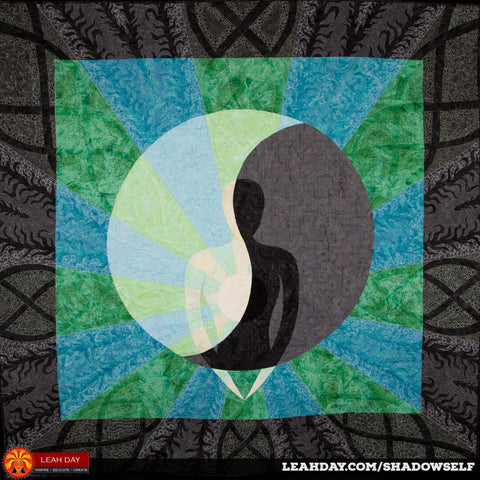 Gallery of Quilts Created by Leah Day   LeahDay com