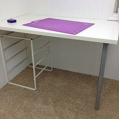 craft room | cutting table