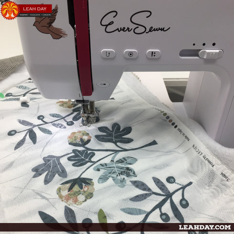 Eversewn Sparrow Sewing Machine
