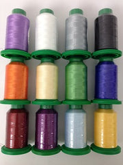 isacord polyester thread | Isacord quilting thread
