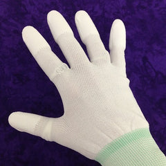 Sew Easy Quilting Gloves Small//Medium Rubber Tipped