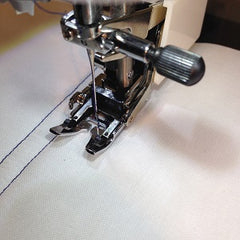 walking foot quilting | machine quilting