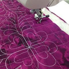 water soluble thread | basting quilt water soluble thread