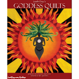 Leah Day's Goddess Quilts - PRINT Edition