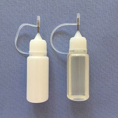 Microtip Bottle 2 pack for Glue and Oil