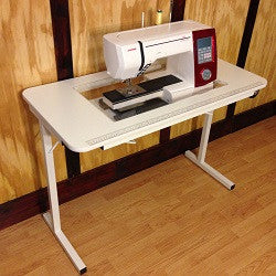 Affordable Sewing Machine Table