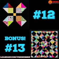 Friendship Sampler Block Of The Month Quilt Leahday Com