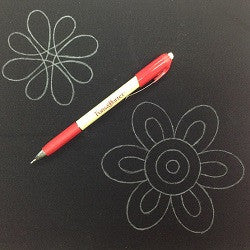 Ceramic Fabric Marking Pencil