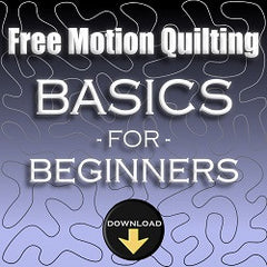 Free Motion Basics for Beginners