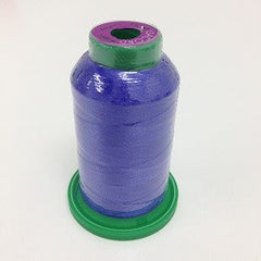 Isacord polyester embroidery thread for quilting