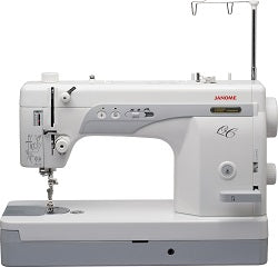 Janome 1600P Sewing Machine + Bonus Ruler Kit!