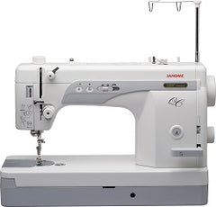 Janome 1600P Sewing Machine