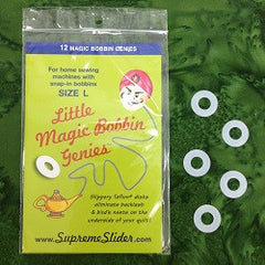 Magic Bobbin Washers 12 Pack