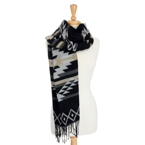 Aztec Dream Scarf