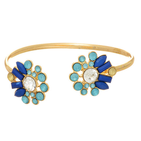 Heavenly Blue Bracelet