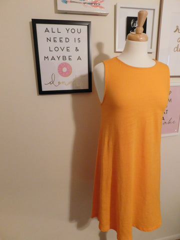 Copenhagen Sherbert Dress